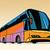 kék · város · busz · edző · üzlet · szállítás - stock fotó © studiostoks