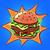 おいしい · 食品 · 現代 · カラフル · 紫色 · 高い - ストックフォト © studiostoks