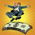 business success businessman money trampoline stock photo © studiostoks