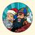 santa and the pirate stock photo © studiostoks