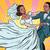 robots · man · vrouw · liefde · valentijnsdag · bruiloft - stockfoto © studiostoks