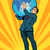businessman titan atlas holds the earth stock photo © studiostoks