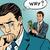 sír · üzletember · fiatal · csalódott · beszél · mobiltelefon - stock fotó © studiostoks