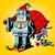 robot santa claus christmas gifts humor character robosanta stock photo © studiostoks