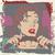 korkmuş · omg · kadın · pop · art · Retro · güzellik - stok fotoğraf © studiostoks