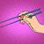 the japanese yen and chopsticks stock photo © studiostoks