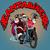 motocicleta · brutal · cara · moto · bicicleta - foto stock © studiostoks