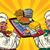 multi ethnic cooks fast food stock photo © studiostoks