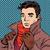 kurtka · człowiek · odizolowany · moda · sportowe · mężczyzn - zdjęcia stock © studiostoks