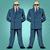 três · empresário · vip · telefone · homem - foto stock © studiostoks