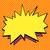 explosão · cômico · bolha · retro · texto - foto stock © studiostoks