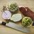 steak · tojás · hagyma · piros · hús · bors - stock fotó © studiotrebuchet