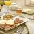 素朴な · 英語 · 豆 · トースト - ストックフォト © studiotrebuchet