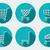 carrinho · de · compras · isolado · supermercado · assinar · ícone · vetor - foto stock © studioworkstock