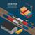 вектора · изометрический · склад · интерьер · коробки - Сток-фото © studioworkstock