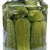 gemarineerd · augurken · komkommers · bloemkool · geserveerd · schotel - stockfoto © suljo