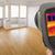 heat leak infrared detection stock photo © suljo