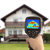 thermal image of the house stock photo © suljo