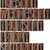 старые · печати · тип · шрифт · древесины · вертикальный - Сток-фото © suljo