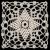 dekoratif · siyah · çiçek · doku · moda - stok fotoğraf © suljo