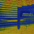 under wall heating thermal imaging stock photo © suljo
