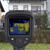house facade infrared image stock photo © suljo