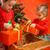 little girls unpack their gifts stock photo © superelaks