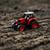 農業の · トラクター · おもちゃ · 肥沃な · 土壌 · 地上 - ストックフォト © superelaks