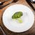 brokoli · plaka · çatal · bıçak · takımı · eski · ahşap · masa · gıda - stok fotoğraf © superelaks
