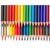 twee · zwarte · lijn · oranje · partij · najaar - stockfoto © supersaiyan3