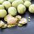 wasabi · arachidi · arachidi · oliva · legno - foto d'archivio © supersaiyan3