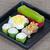 karışık · Taylandlı · tatlılar · yemek · kırmızı · şeker - stok fotoğraf © supersaiyan3