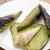 patates · un · ahşap · rustik · kepçe - stok fotoğraf © supersaiyan3