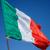banderą · Włochy · grunge · tle · ramki · zielone - zdjęcia stock © supertrooper