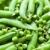 groene · erwten · vers · kleur · groenten - stockfoto © Supertrooper