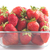 garden strawberries close up stock photo © supertrooper
