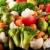 красный · капуста · морковь · брокколи · Салат · свежие - Сток-фото © supertrooper