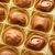 csokoládé · édesség · közelkép · közelkép · választék · lövés - stock fotó © Supertrooper