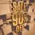 goud · procent · teken · af · korting · 3D - stockfoto © Supertrooper