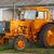 granja · tractor · campo · edad · sesión - foto stock © supertrooper