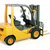 bereiken · vrachtwagen · rijden · rond · karton · dozen - stockfoto © supertrooper