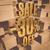 goud · procent · teken · 30 · af · korting - stockfoto © Supertrooper