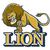 lion mascot stock photo © superzizie