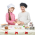gelukkig · gezin · christmas · cookies · gelukkig · moeder - stockfoto © svetography