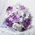 красивой · Purple · букет · стороны · искусства - Сток-фото © svetography