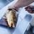 男 · 肉 · 生 · ボード · 食品 · キッチン - ストックフォト © svetography