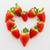 morango · coração · valentine · amor · criador · natureza · morta - foto stock © svetography