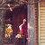girl standing on old house balcony stock photo © svetography