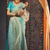 красивой · индийской · молодые · брюнетка · женщину · танцы - Сток-фото © svetography