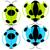 coccinelle · ponderosa · coccinelles · bug · insectes · vecteur - photo stock © sweetcrisis